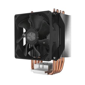 Leiser Kühler: Cooler Master H412R