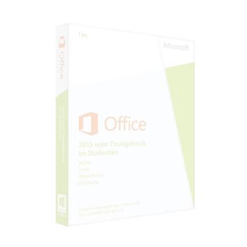 Kein Office-Paket