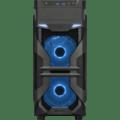 Sharkoon VG7-W - Blau