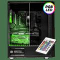 RGB-LED-Beleuchtung