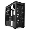 NZXT H710 - Schwarz/Weiß