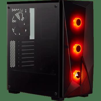 Corsair Carbide Spec-Delta RGB Gehärtetes Glas