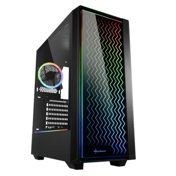 Sharkoon RGB LIT 200