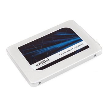 SSD 250GB Crucial MX500