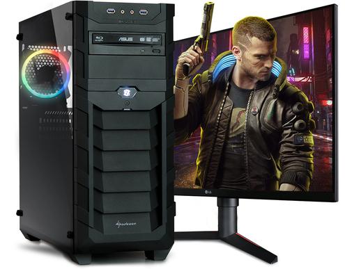 AMD Gaming PC MAX