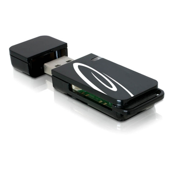 Externes USB Kartenlesegerät