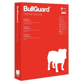 BullGuard Internet Sicherheit - 1 Jahr