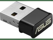 1200 Mbps Asus WLAN USB Stick
