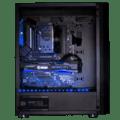 LED-Beleuchtung - Blau