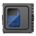 Sharkoon VG4-W - Blau