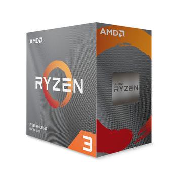 AMD Ryzen 3 3100 - Quad Core