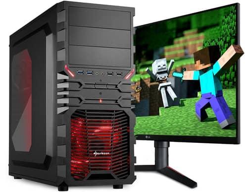 Budget Gaming PC
