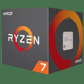 AMD Ryzen 7 3700X - 8 Cores