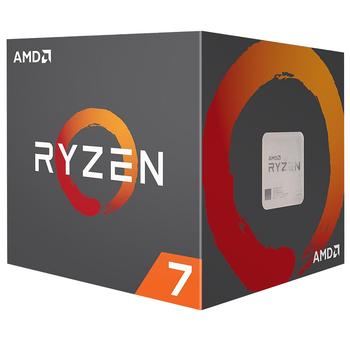 AMD Ryzen 7 3800X - 8 Cores