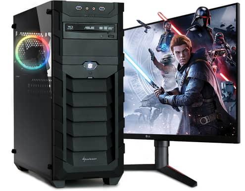 Gaming PC MAX