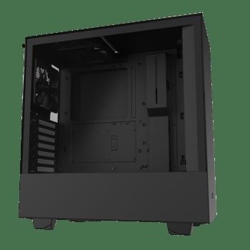 NZXT H511 - Schwarz