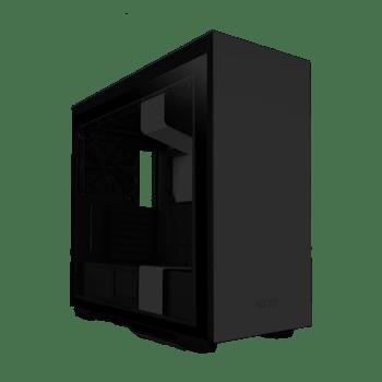 NZXT H710 - Schwarz