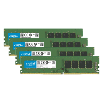 Crucial ValueRAM 32GB DDR4-2666
