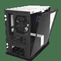 NZXT H210 Schwarz/Weiß